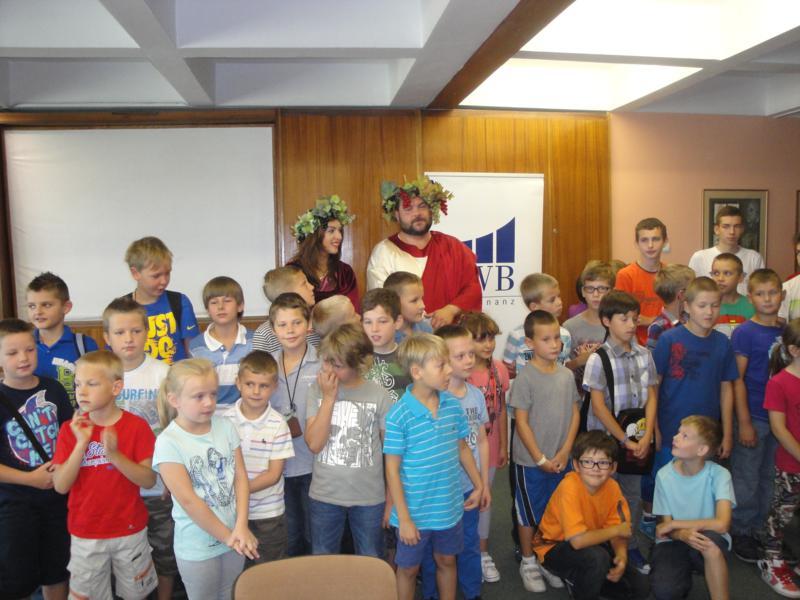 VII Turniej Szachowy o Puchar Bachusa