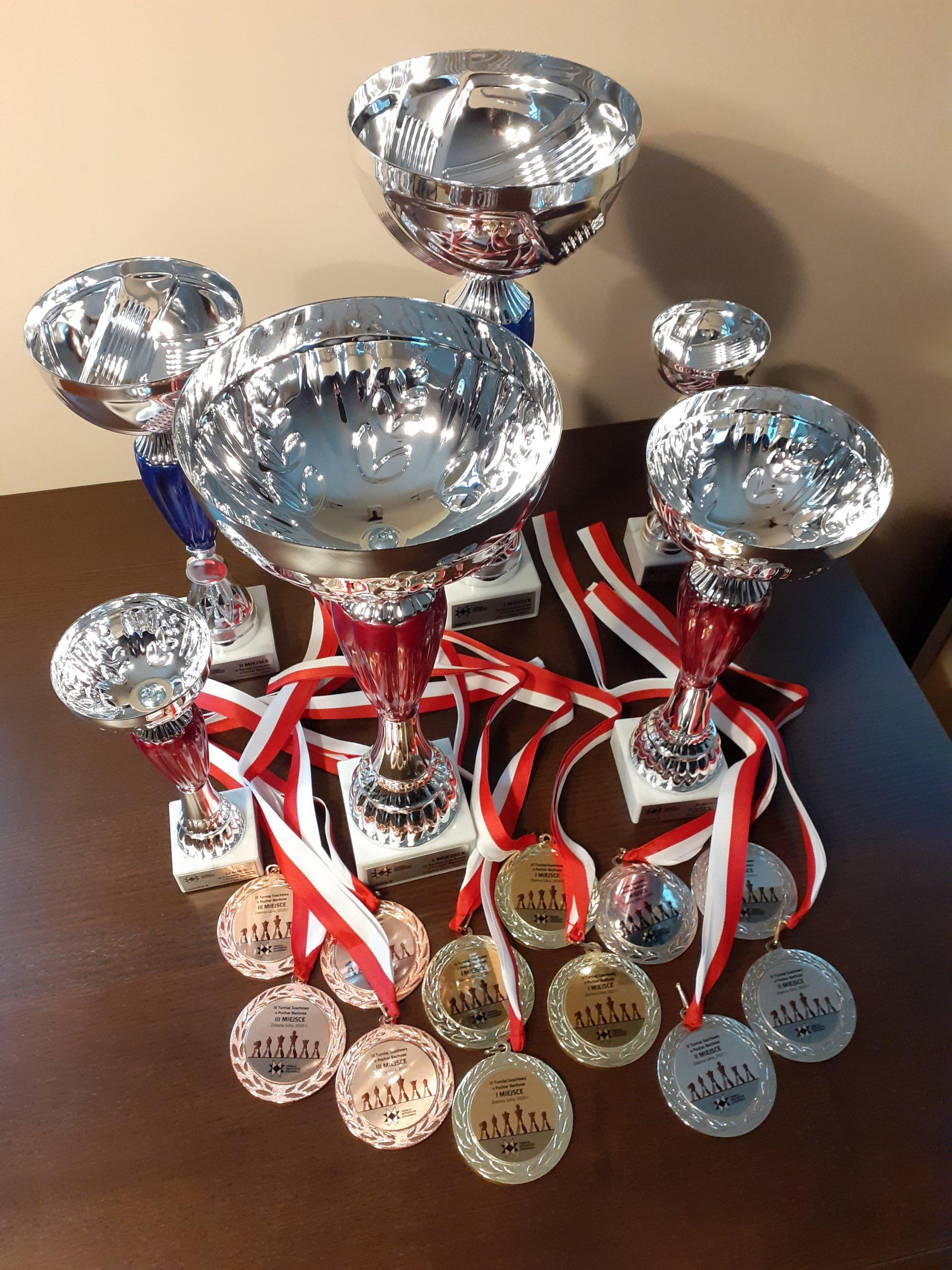 IX Turniej o Puchar Bachusa